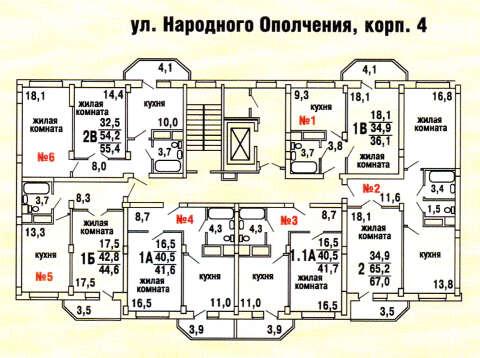 ЖК Свердловский
